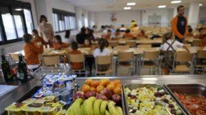 8 beneficios por los que elegir el comedor escolar para tus ...